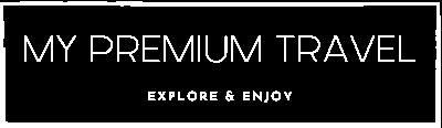 My Premium Travel Logo